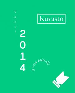 Kuvaston vuosi 2014