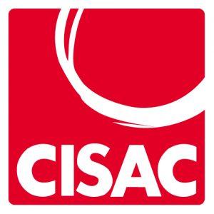 CISAC-järjestön logo