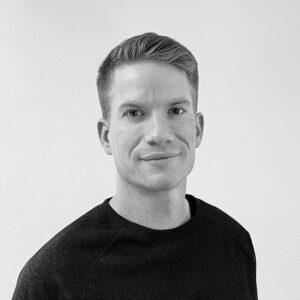 henkilökuva Heikki Laanisesta