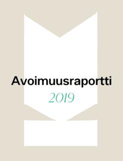 Vuosikertomus 2019